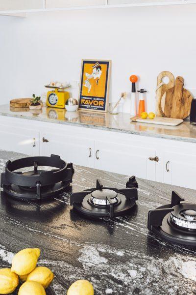 Bolero Cocinas de diseño en Tenerife